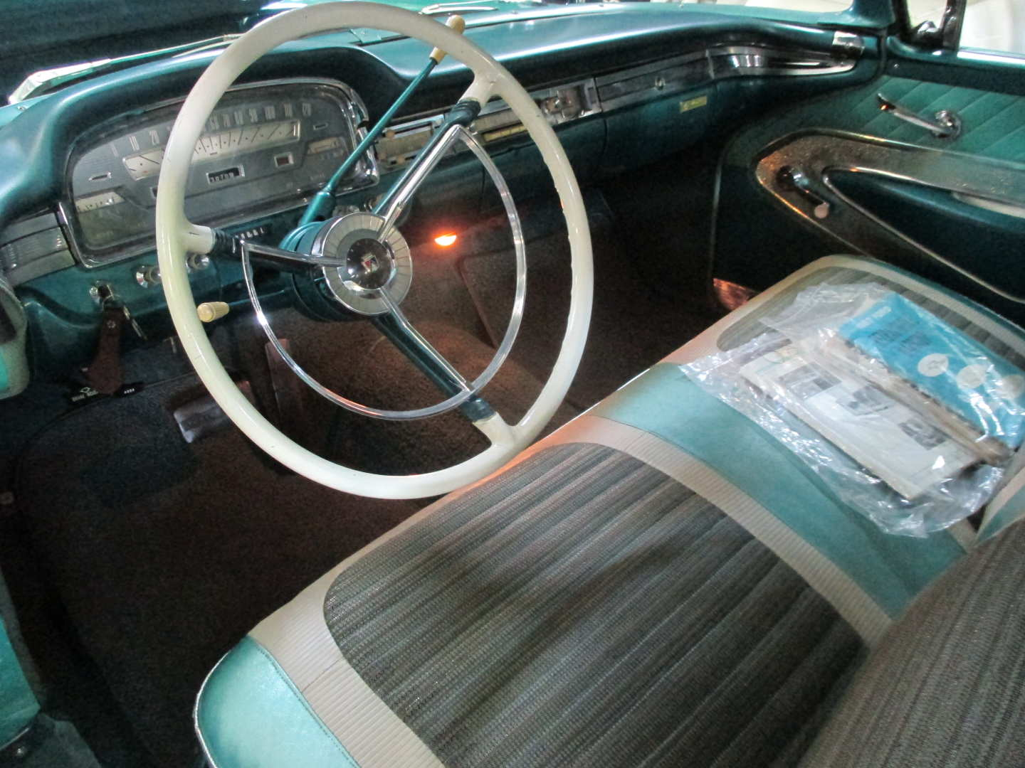 6th Image of a 1959 FORD SKYLINER