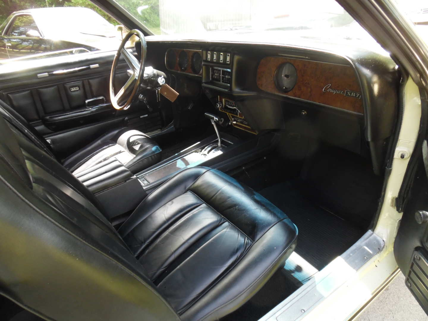 10th Image of a 1970 MERCURY COUGAR XR7