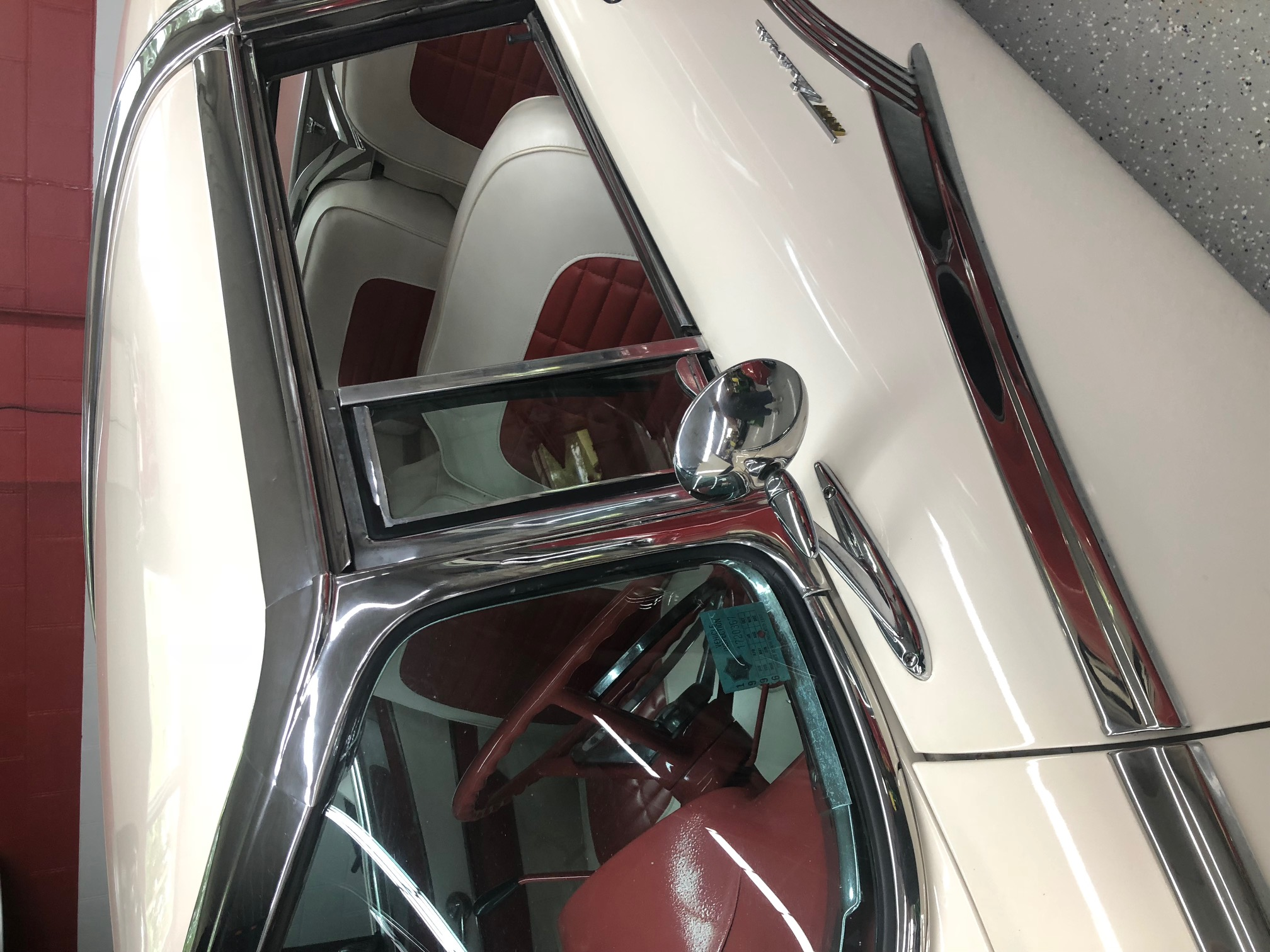 14th Image of a 1956 FORD CROWN VICTORIA