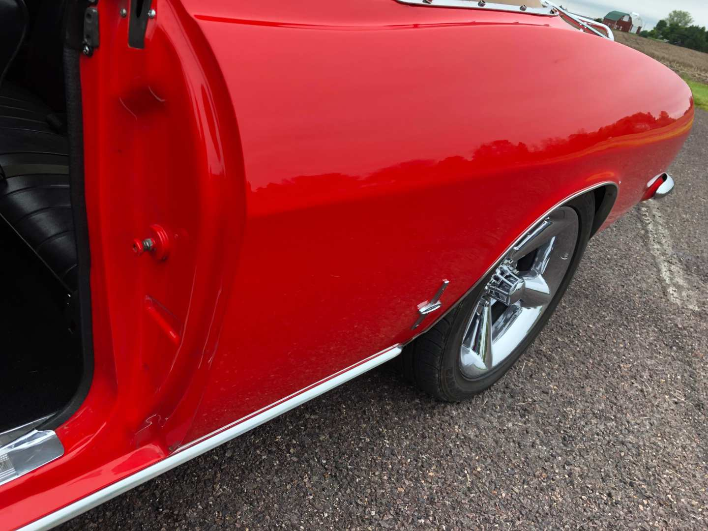 15th Image of a 1966 CHEVROLET CORVAIR