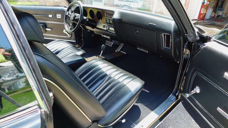 7th Image of a 1972 PONTIAC GTO