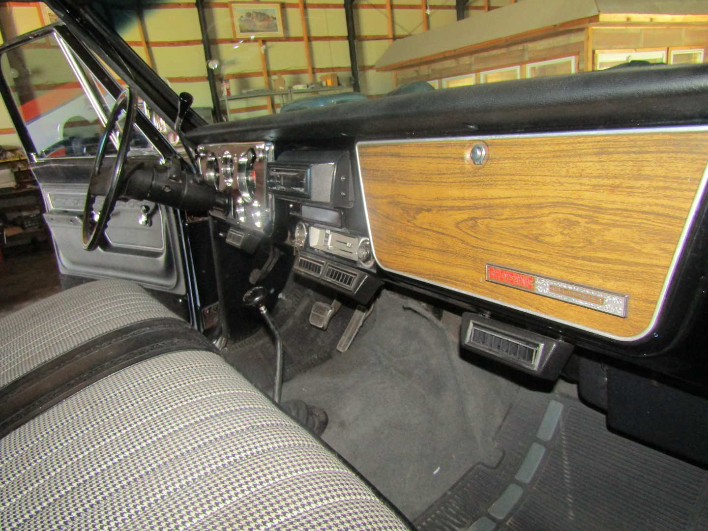 6th Image of a 1972 CHEVROLET CHEYENNE SUPER