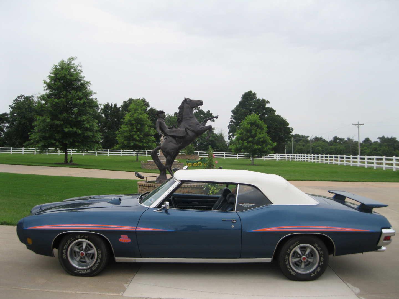 5th Image of a 1970 PONTIAC GTO