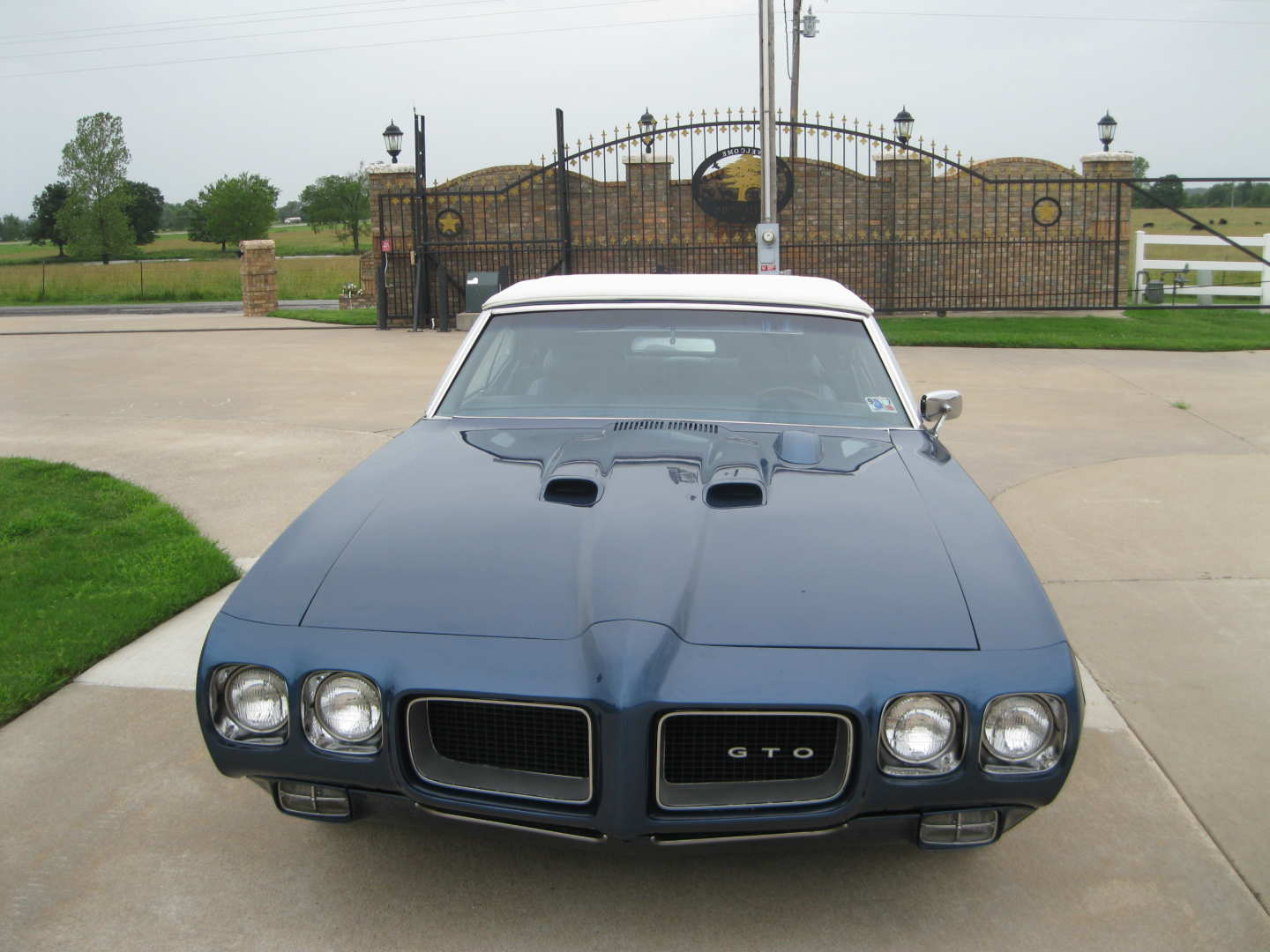6th Image of a 1970 PONTIAC GTO