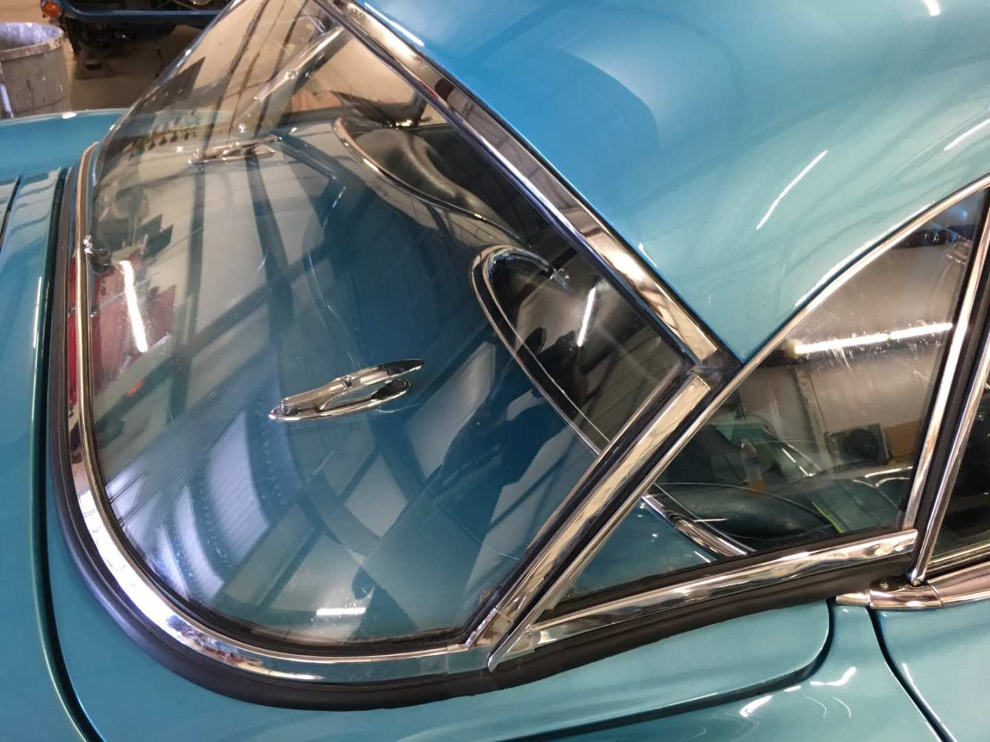 20th Image of a 1959 CHEVROLET CORVETTE