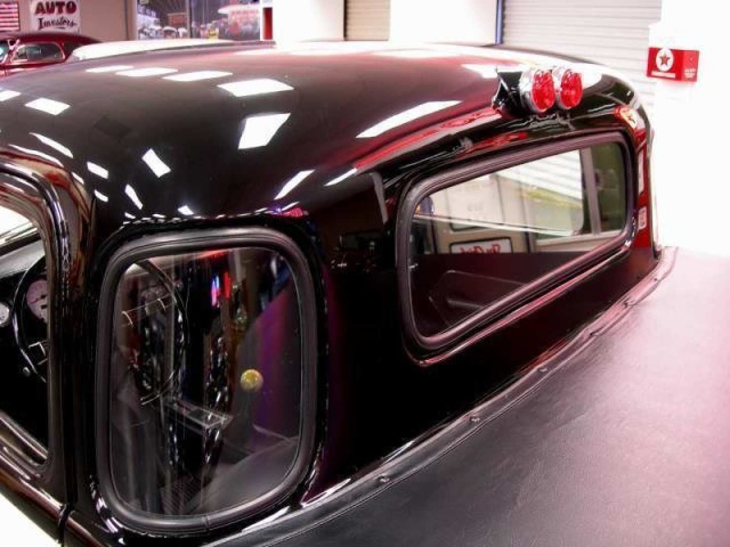 18th Image of a 1950 CHEVROLET 5 WINDOW