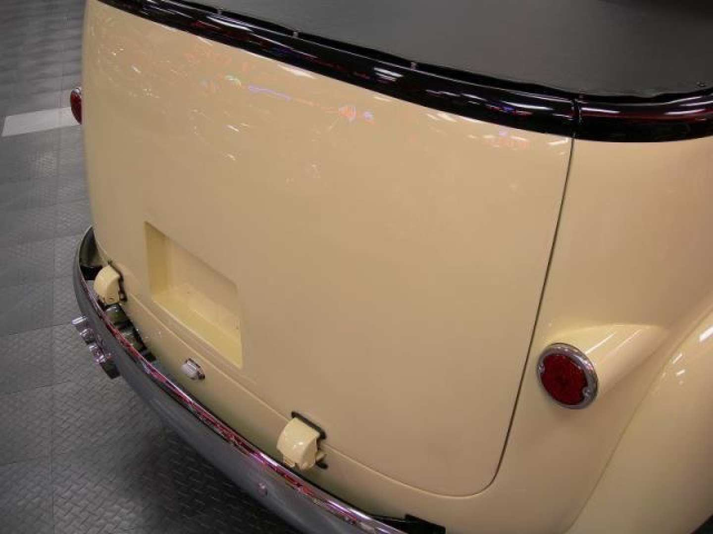 47th Image of a 1950 CHEVROLET 5 WINDOW