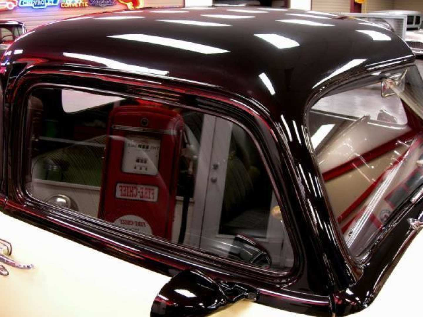 29th Image of a 1950 CHEVROLET 5 WINDOW