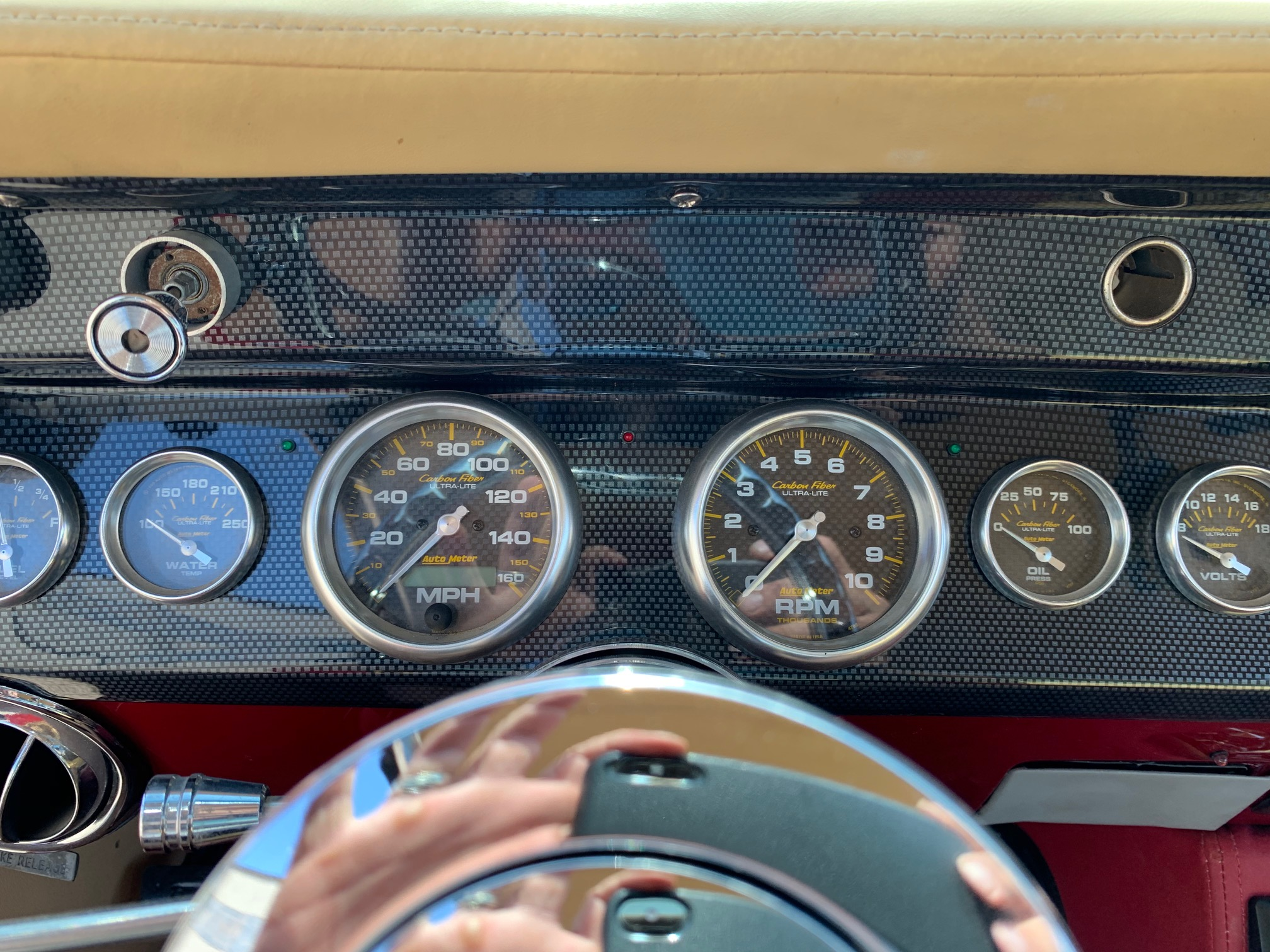 6th Image of a 1966 CHEVROLET CHEVELLE