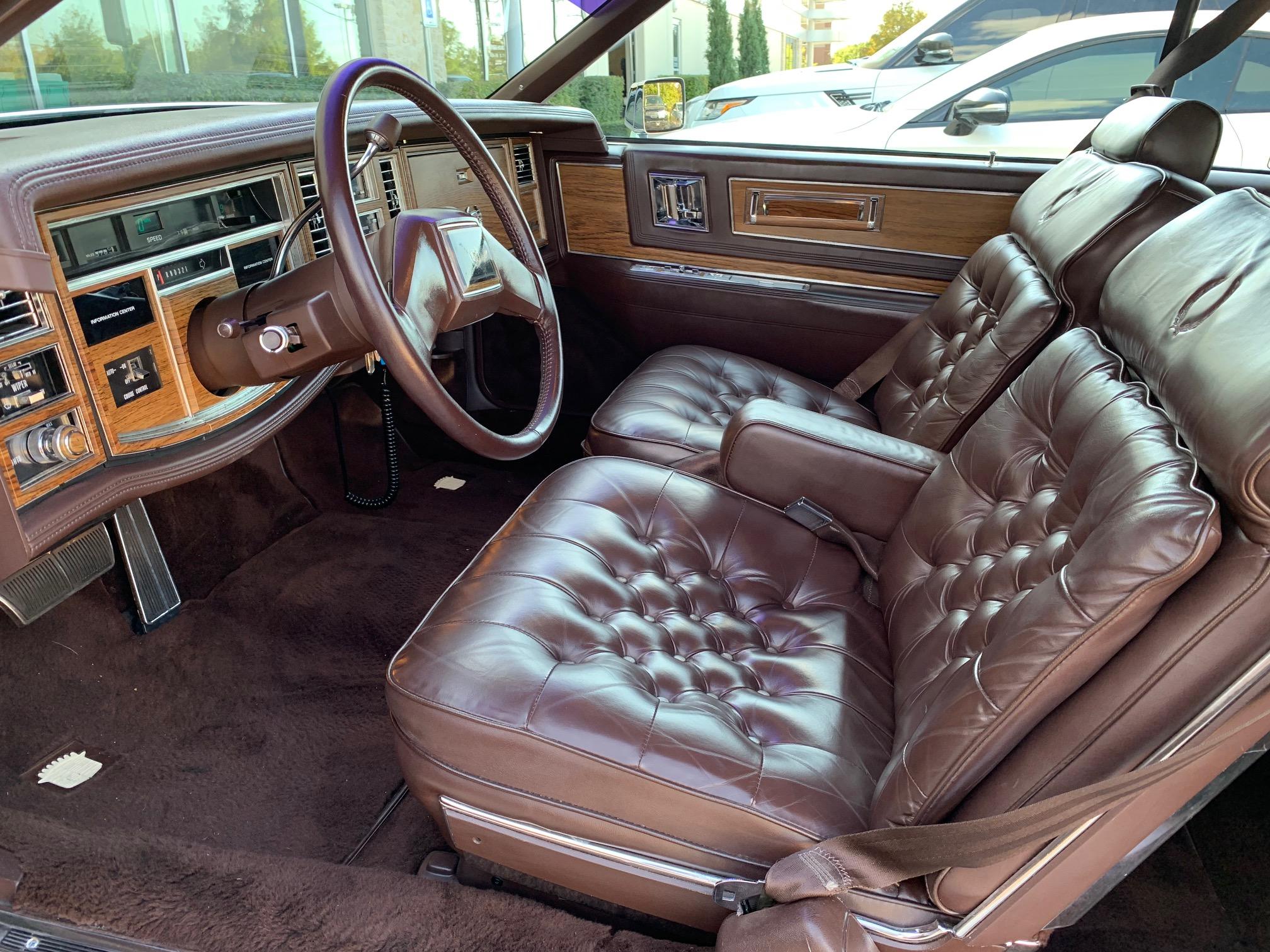 1983 cadillac eldorado biarritz for sale at vicari auctions biloxi 2019 1983 cadillac eldorado biarritz for