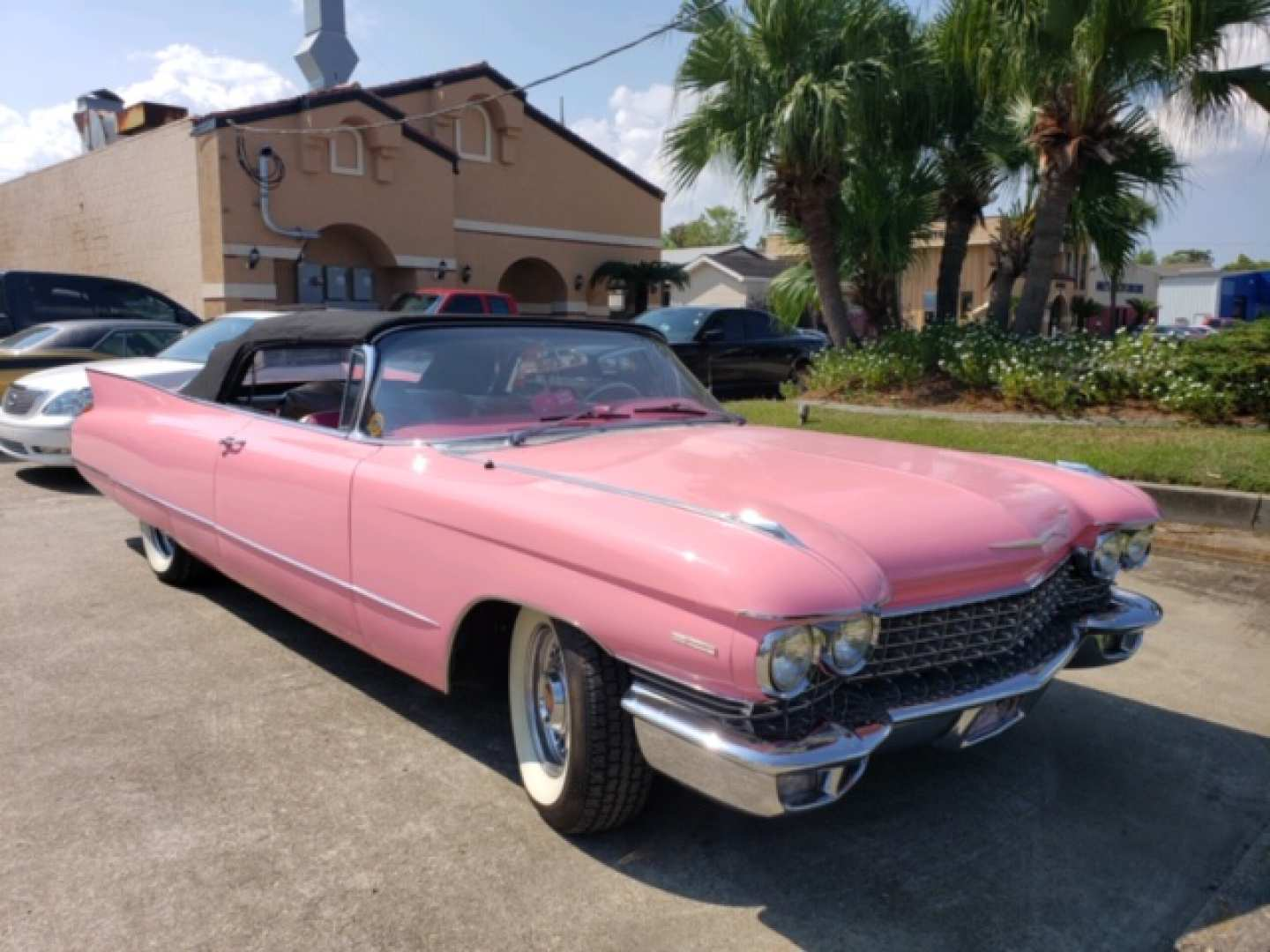 1st Image of a 1960 CADILLAC DEVILLE