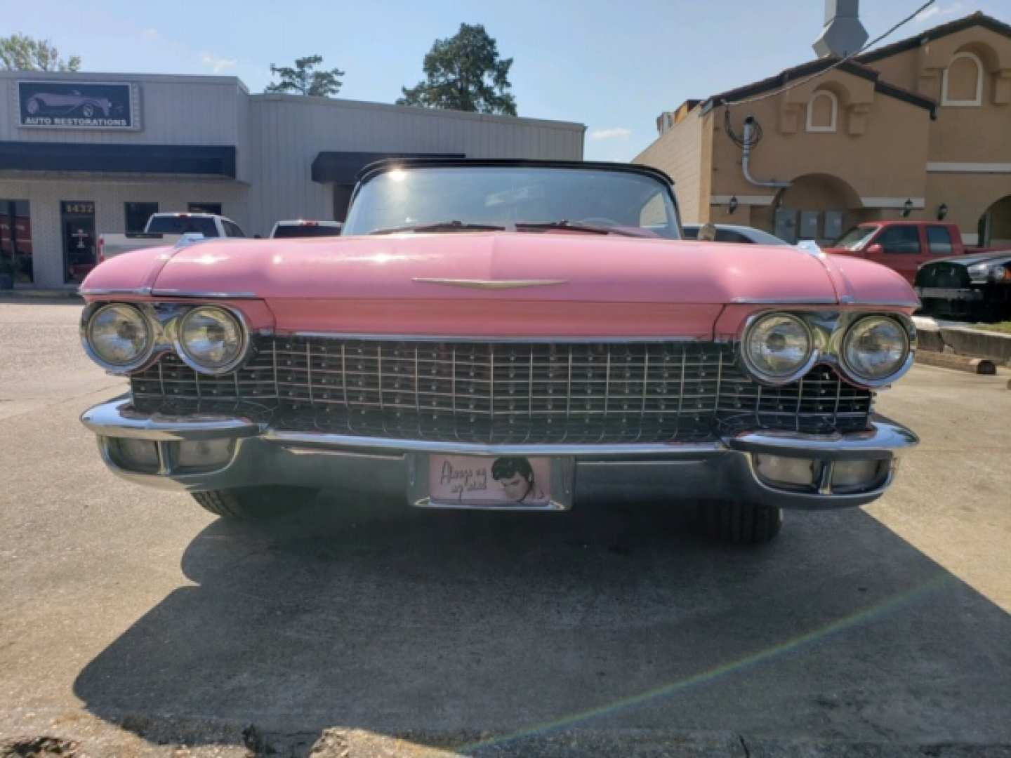 12th Image of a 1960 CADILLAC DEVILLE