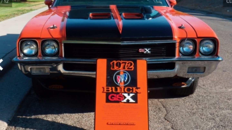 2nd Image of a 1972 BUICK SKYLARK