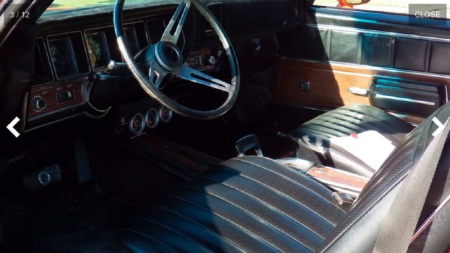 7th Image of a 1972 BUICK SKYLARK