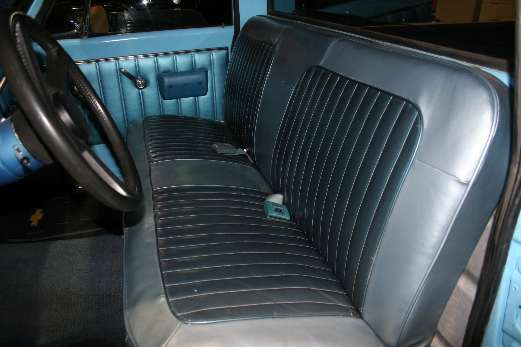 10th Image of a 1968 CHEVROLET C10