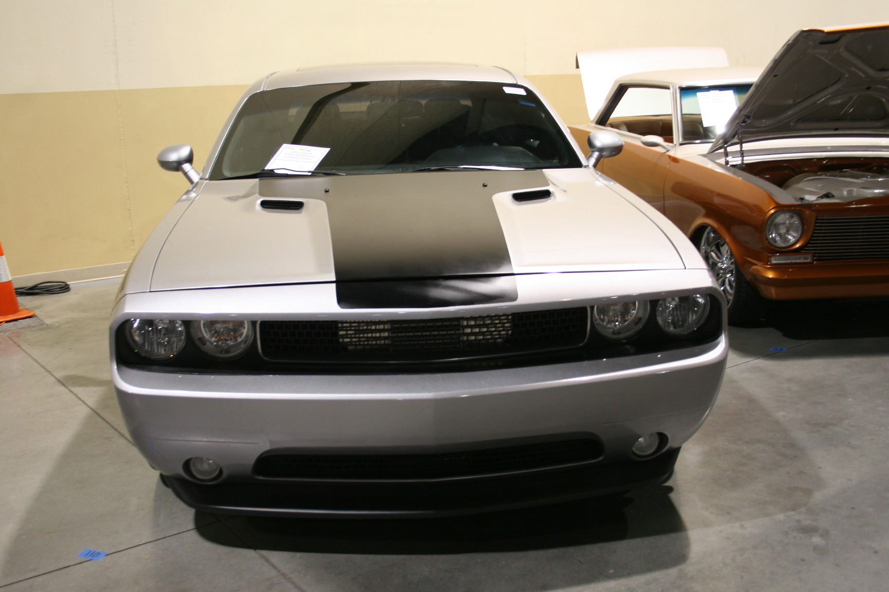 1st Image of a 2011 DODGE CHALLENGER R/T