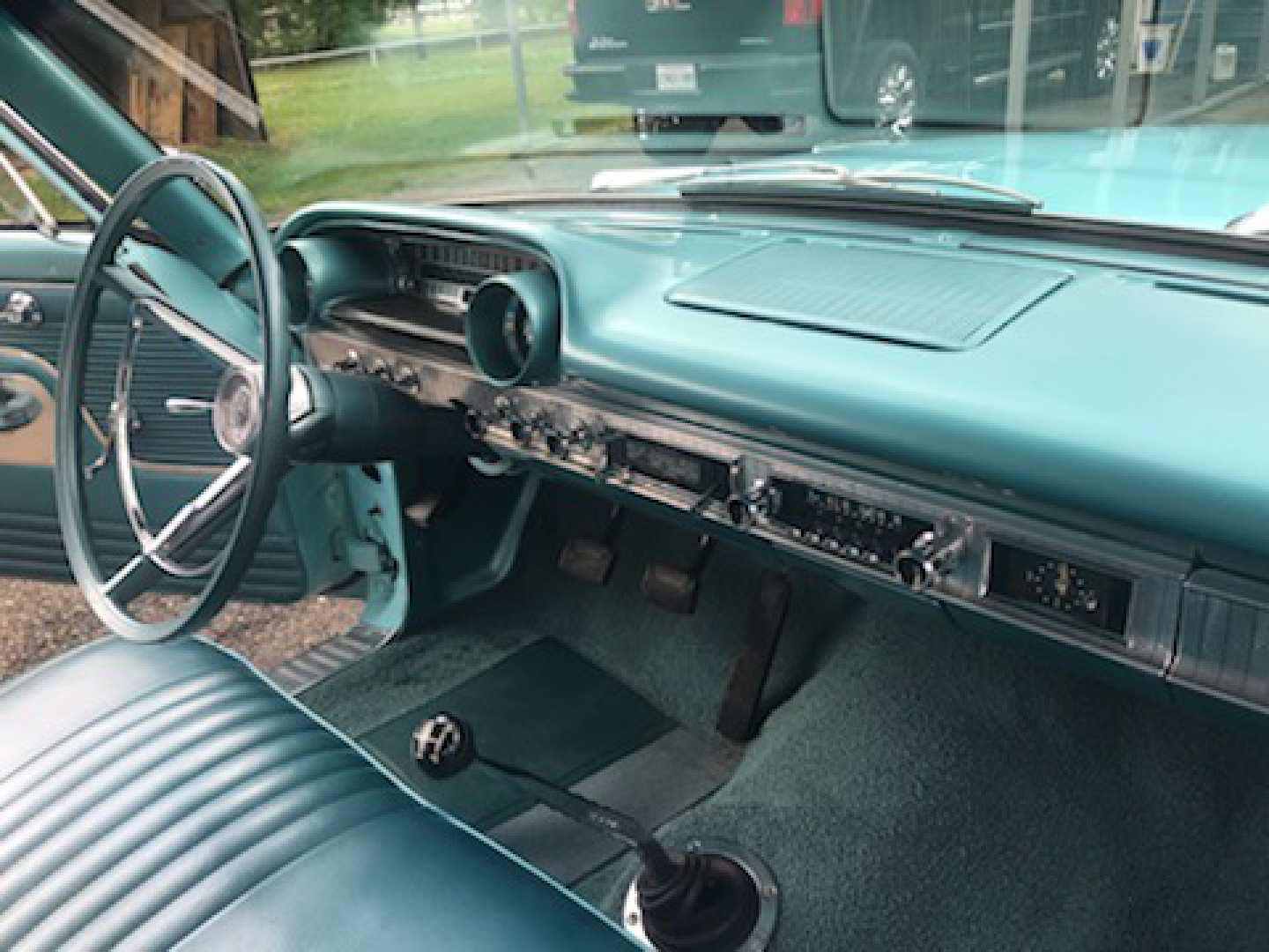 4th Image of a 1963 FORD GALAXIE
