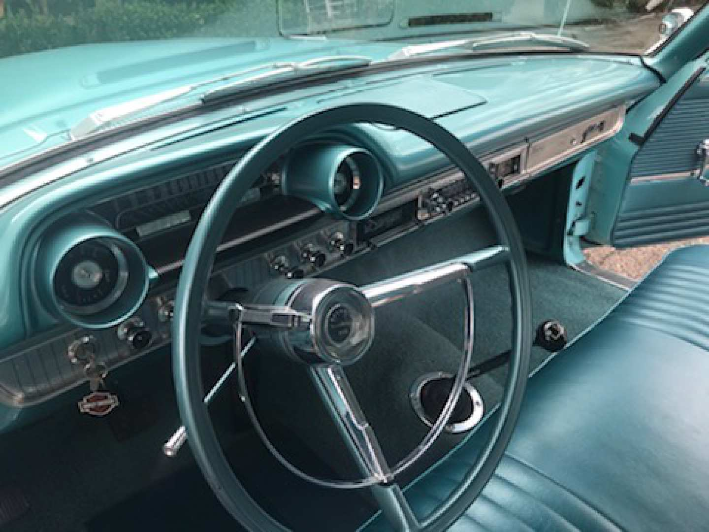 6th Image of a 1963 FORD GALAXIE