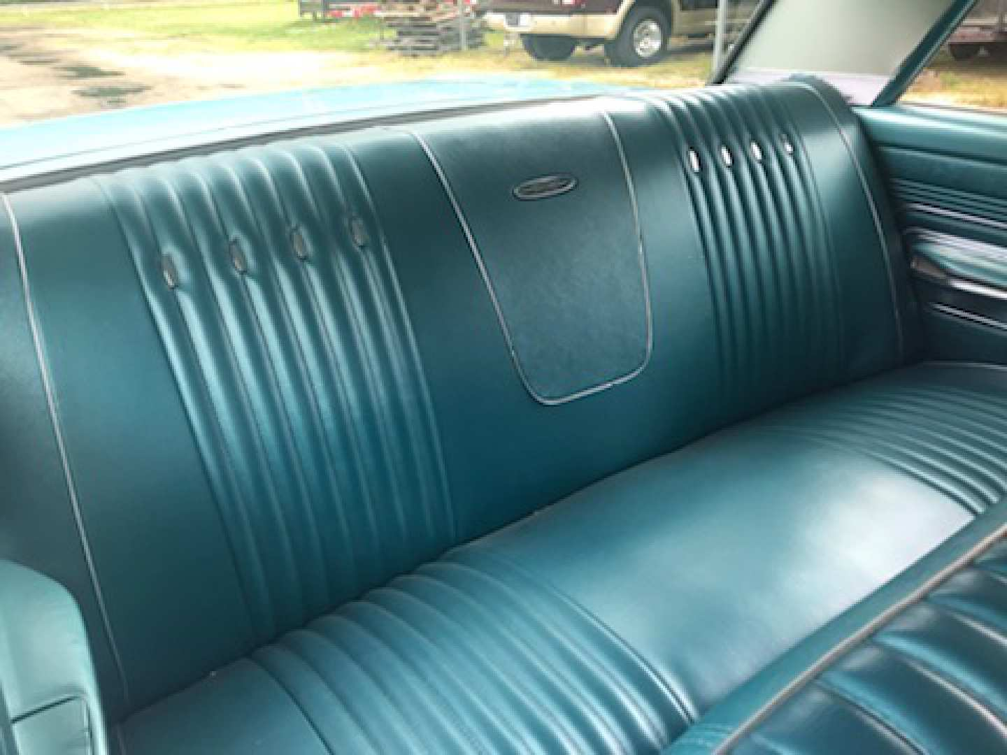 10th Image of a 1963 FORD GALAXIE