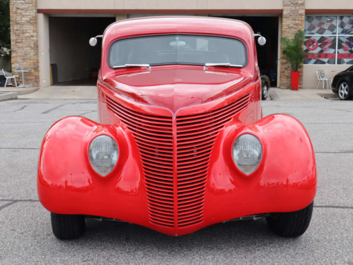 16th Image of a 1938 FORD SEDAN
