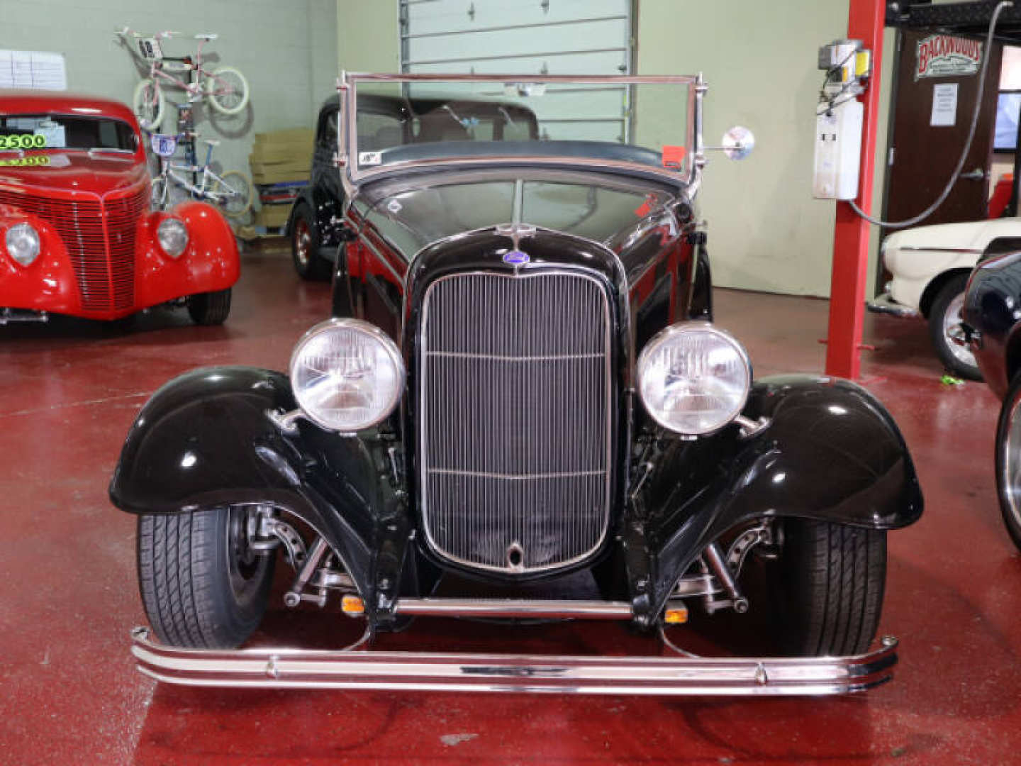 15th Image of a 1932 FORD ROADSTER