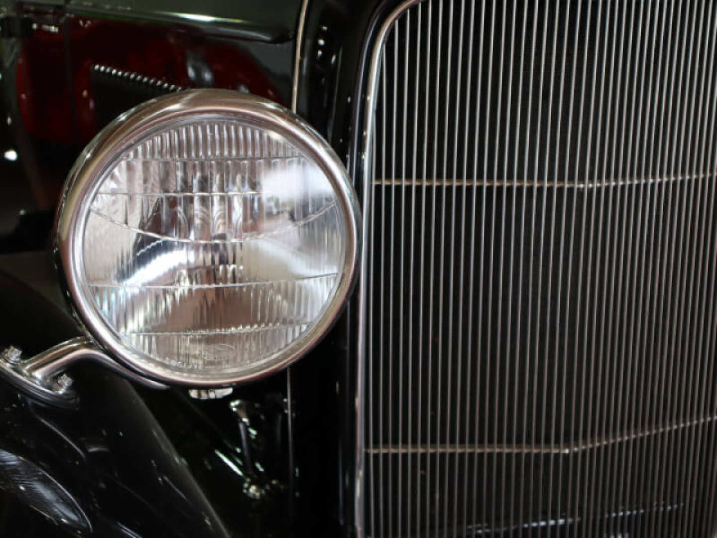 4th Image of a 1932 FORD ROADSTER
