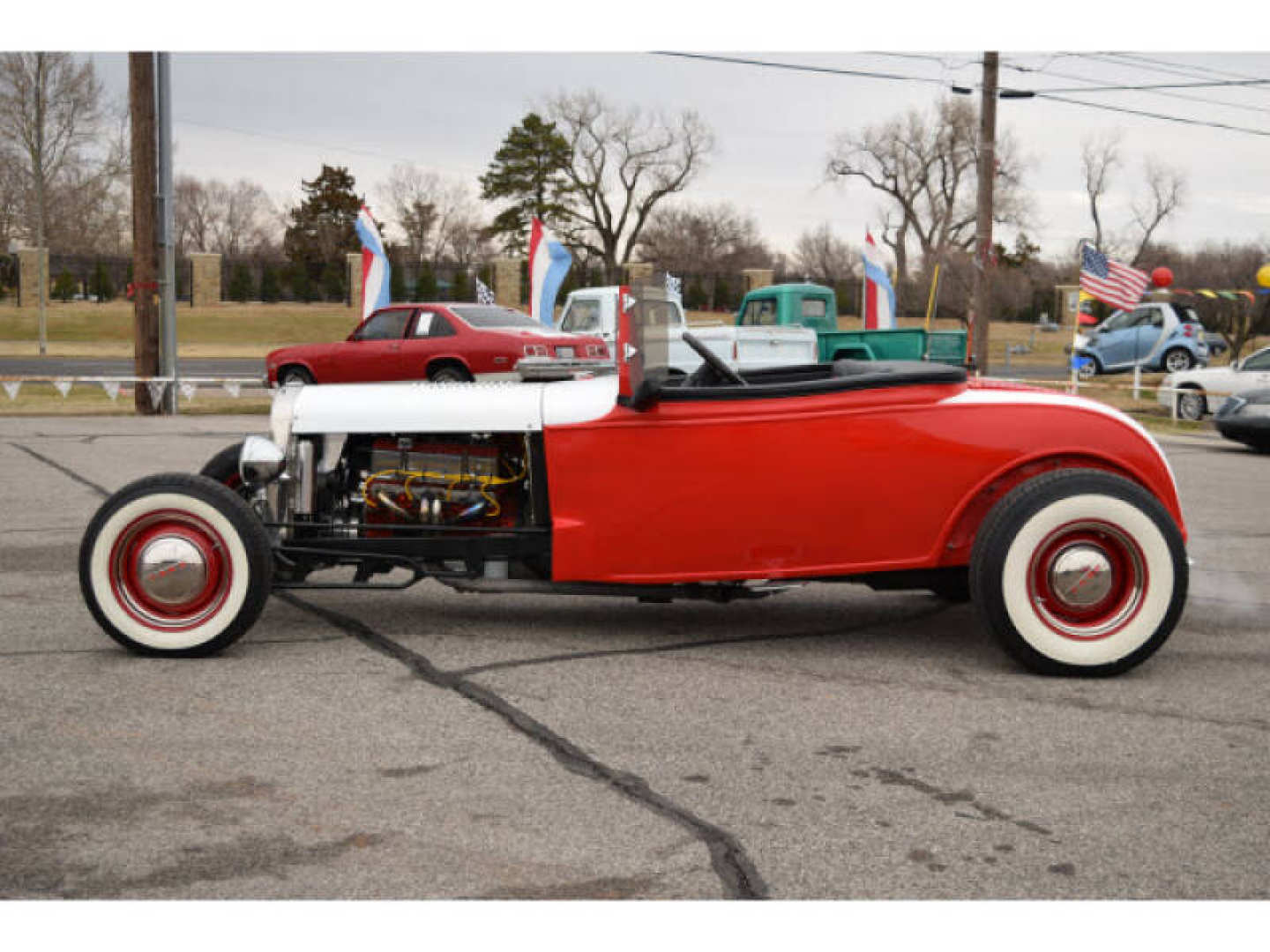 2nd Image of a 1931 FORD MODEL T