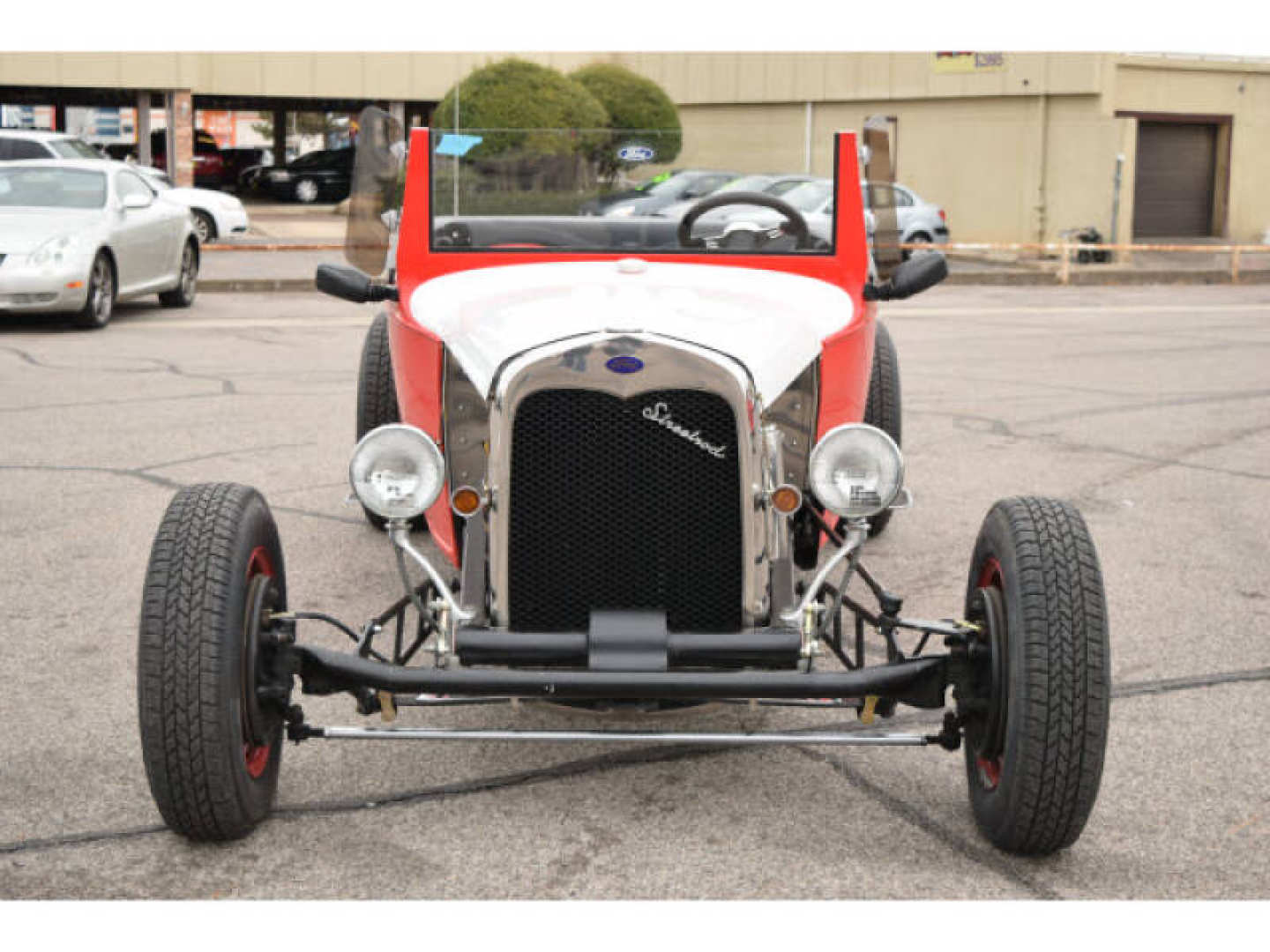 3rd Image of a 1931 FORD MODEL T