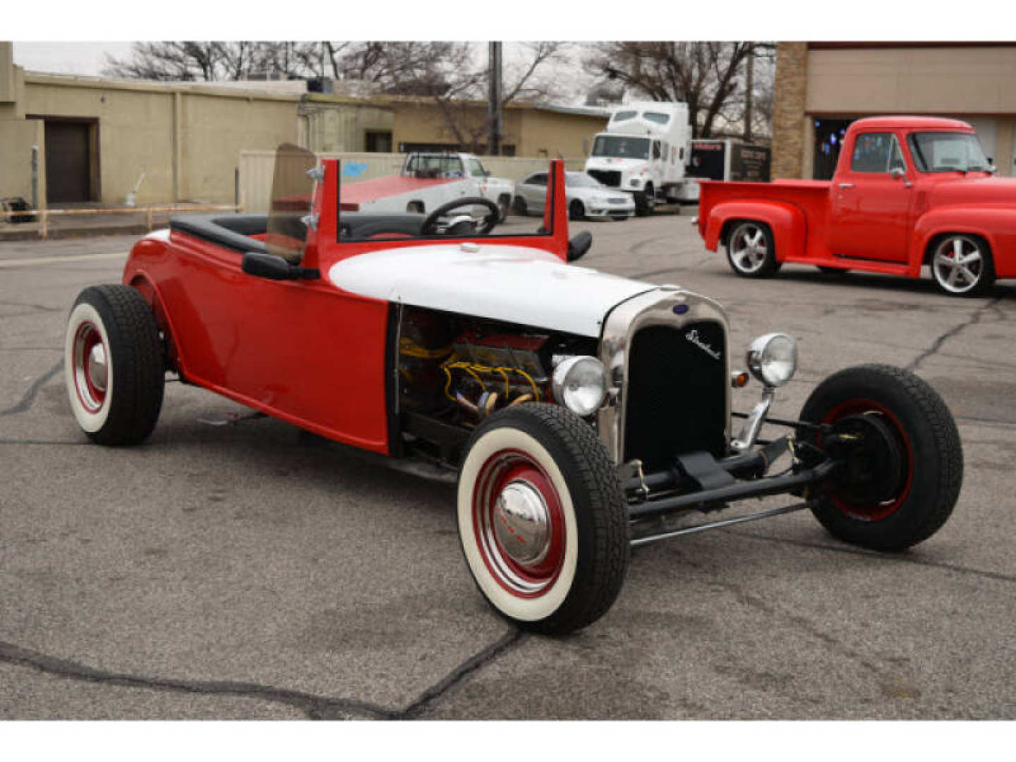 5th Image of a 1931 FORD MODEL T