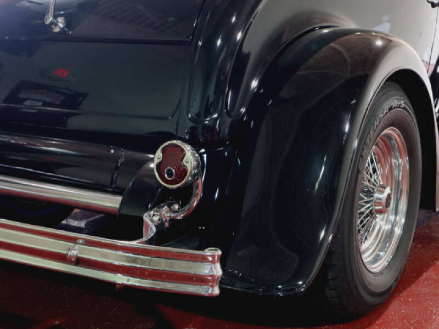 17th Image of a 1932 FORD ROADSTER