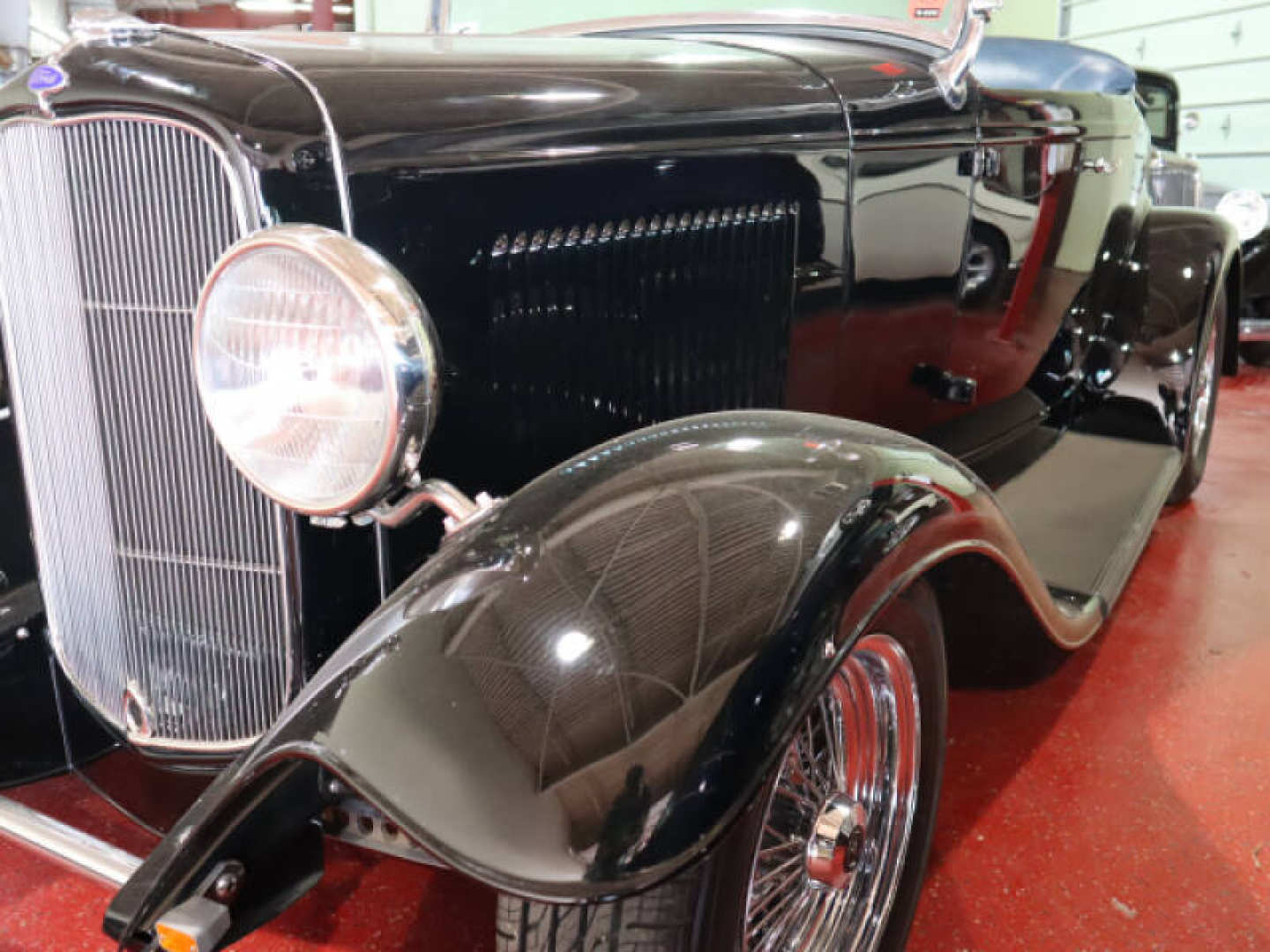 9th Image of a 1932 FORD ROADSTER