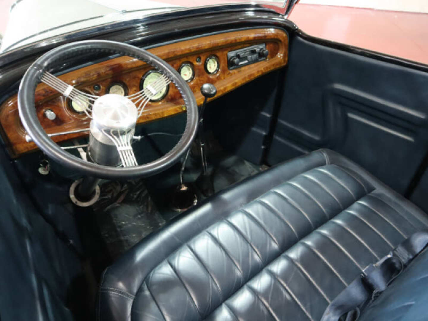 6th Image of a 1932 FORD ROADSTER