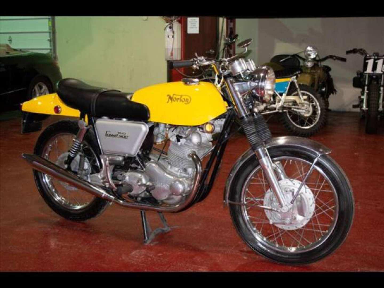1970 Norton Commando For Sale At Vicari Auctions Spring Biloxi Ms 2020