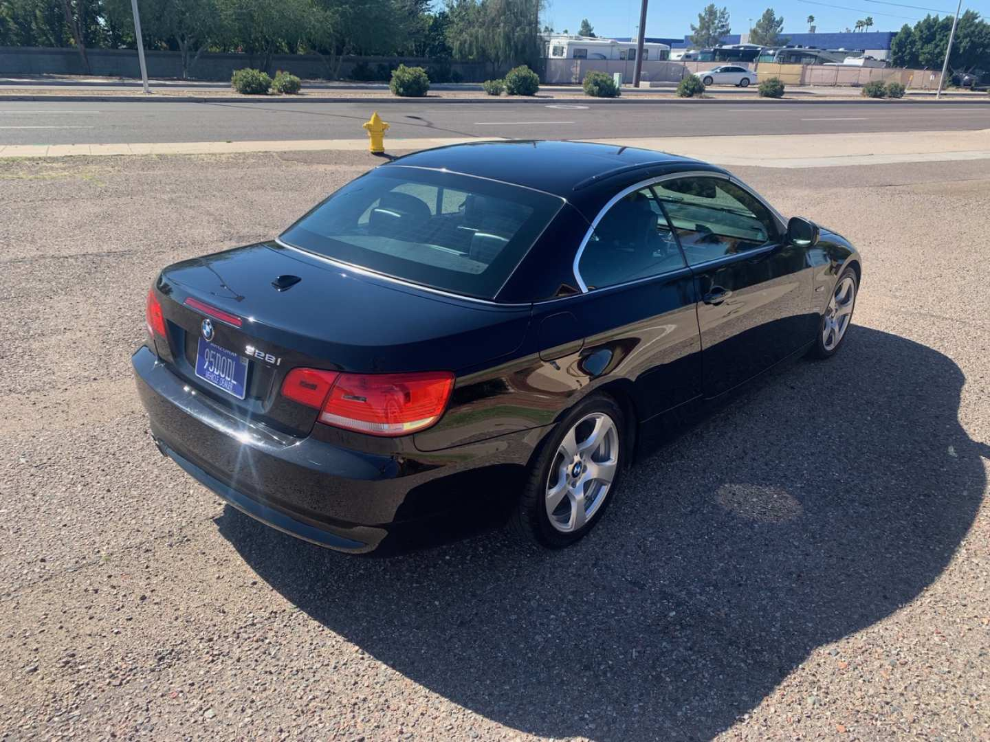 4th Image of a 2010 BMW 3 SERIES 328I SULEV
