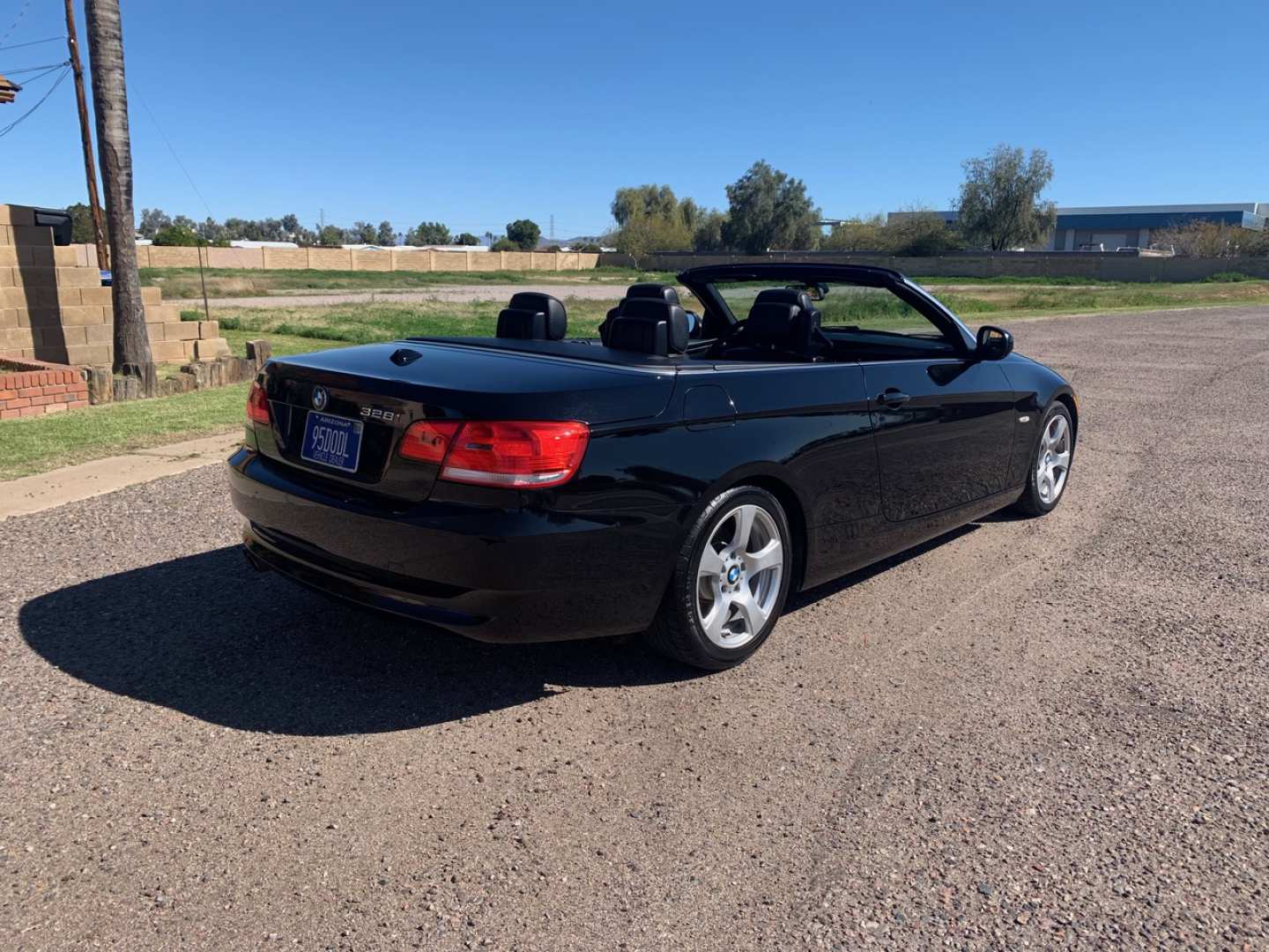 6th Image of a 2010 BMW 3 SERIES 328I SULEV
