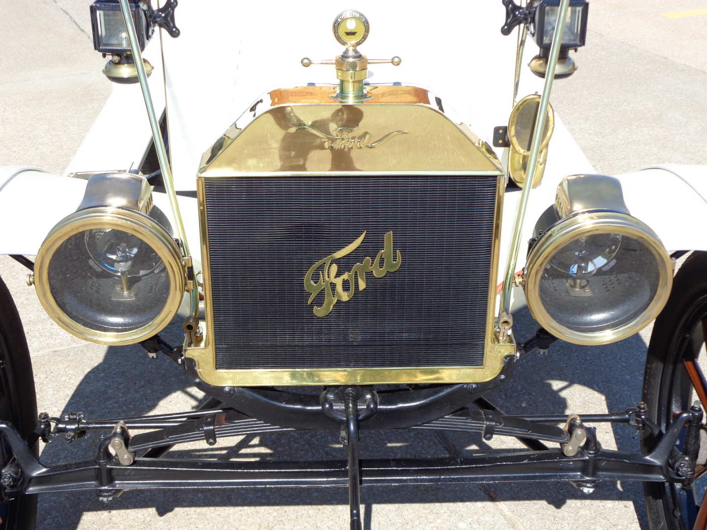6th Image of a 1910 FORD MODEL T