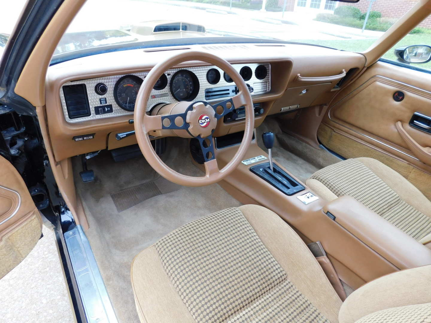 8th Image of a 1979 PONTIAC TRANSAM