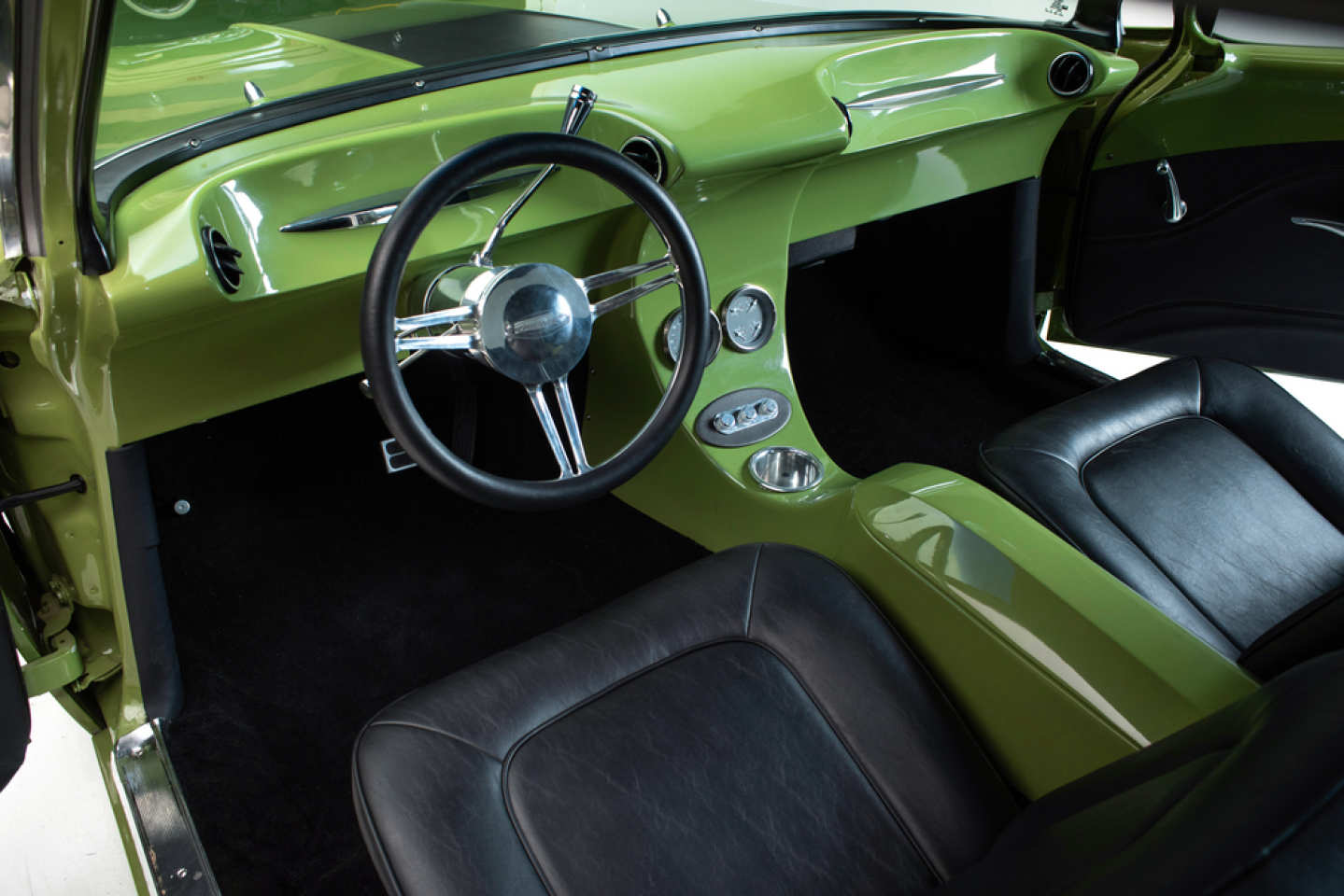 5th Image of a 1962 CHEVROLET BISCAYNE