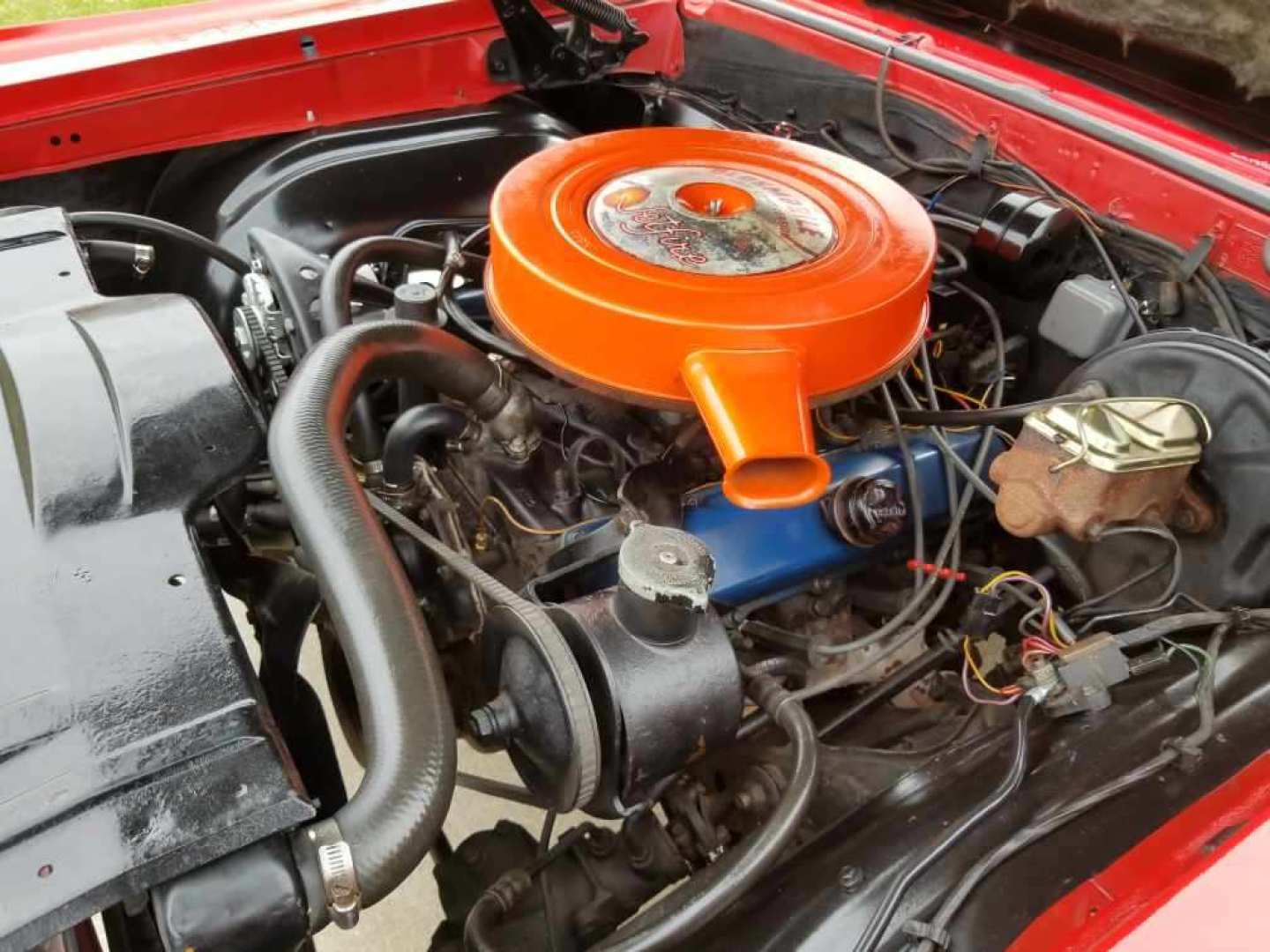 10th Image of a 1967 OLDSMOBILE CUTLASS