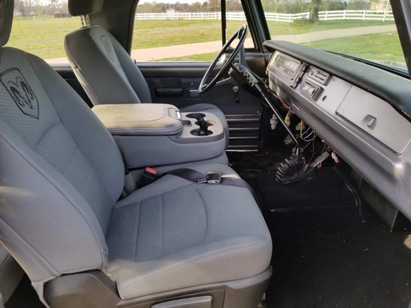 9th Image of a 1970 DODGE W200