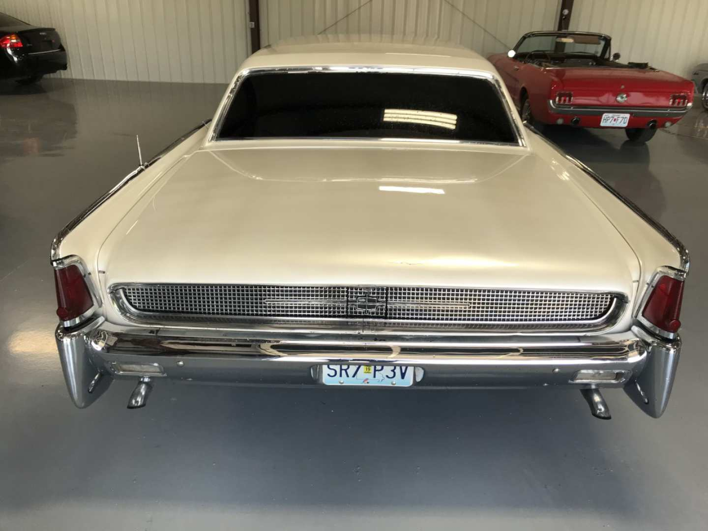 3rd Image of a 1961 FORD LINCOLN