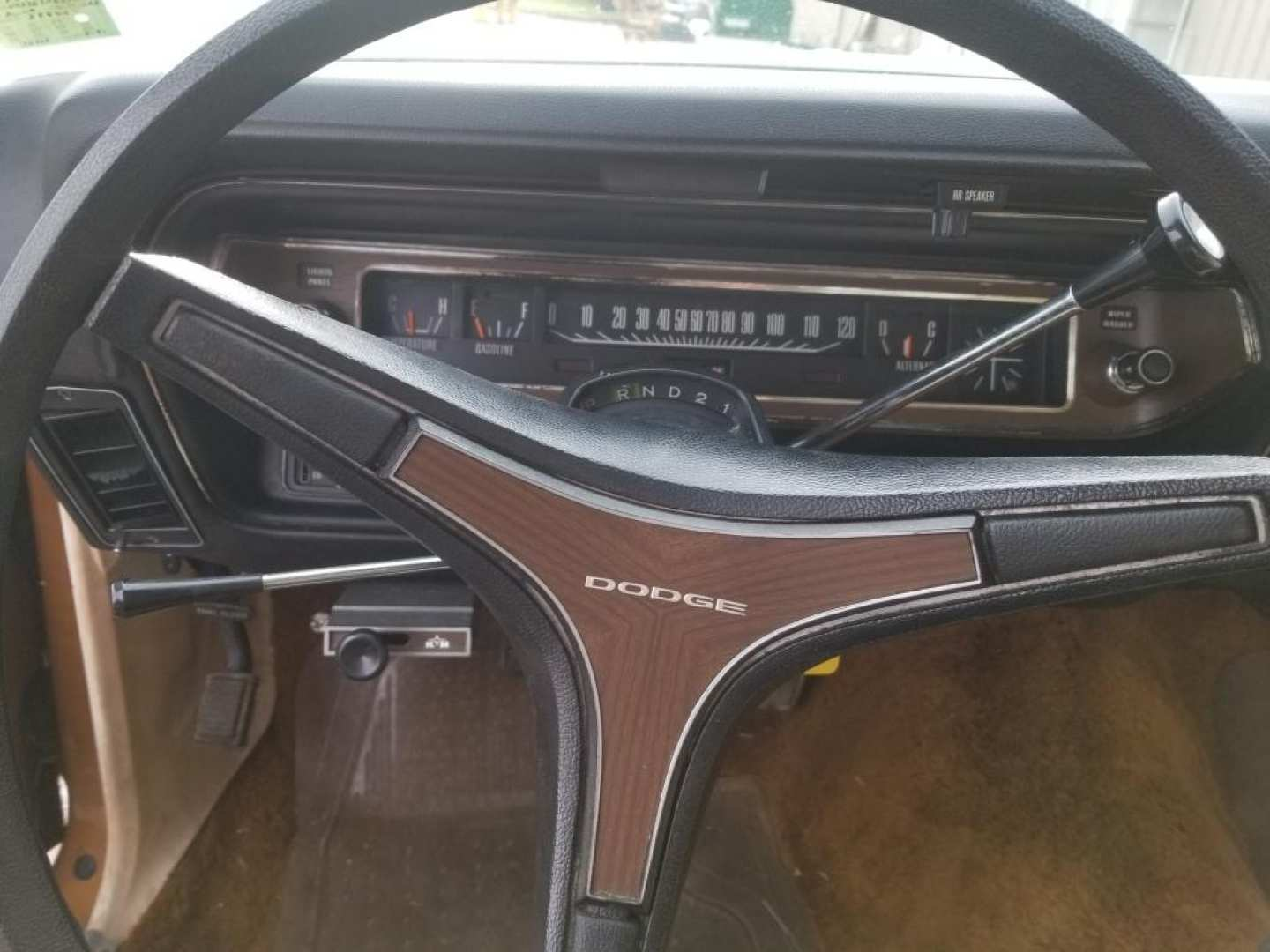 14th Image of a 1973 DODGE CHARGER