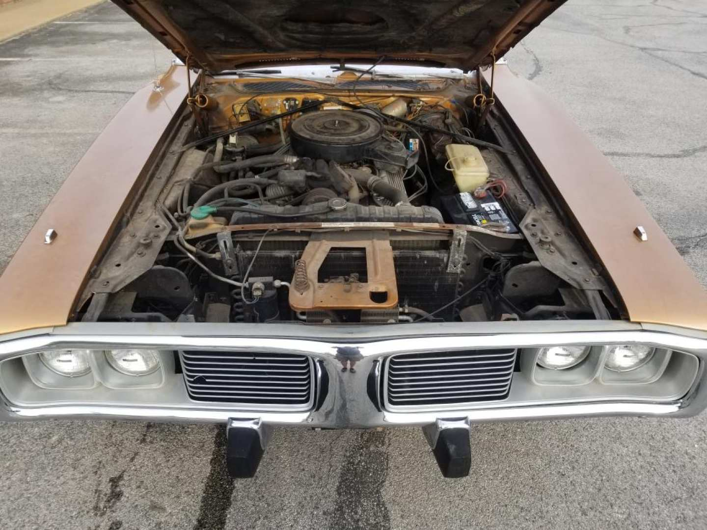 16th Image of a 1973 DODGE CHARGER