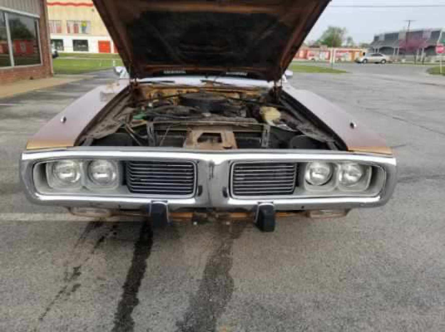 17th Image of a 1973 DODGE CHARGER