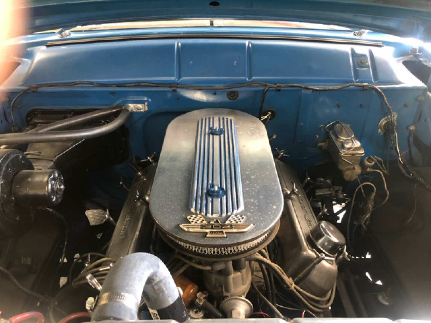 5th Image of a 1955 FORD FAIRLANE