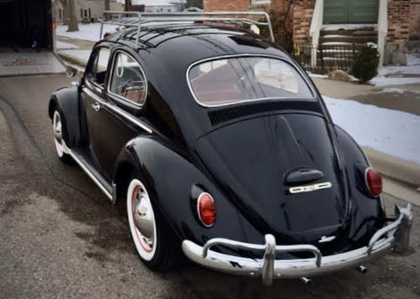 6th Image of a 1964 VOLKSWAGEN BEETLE