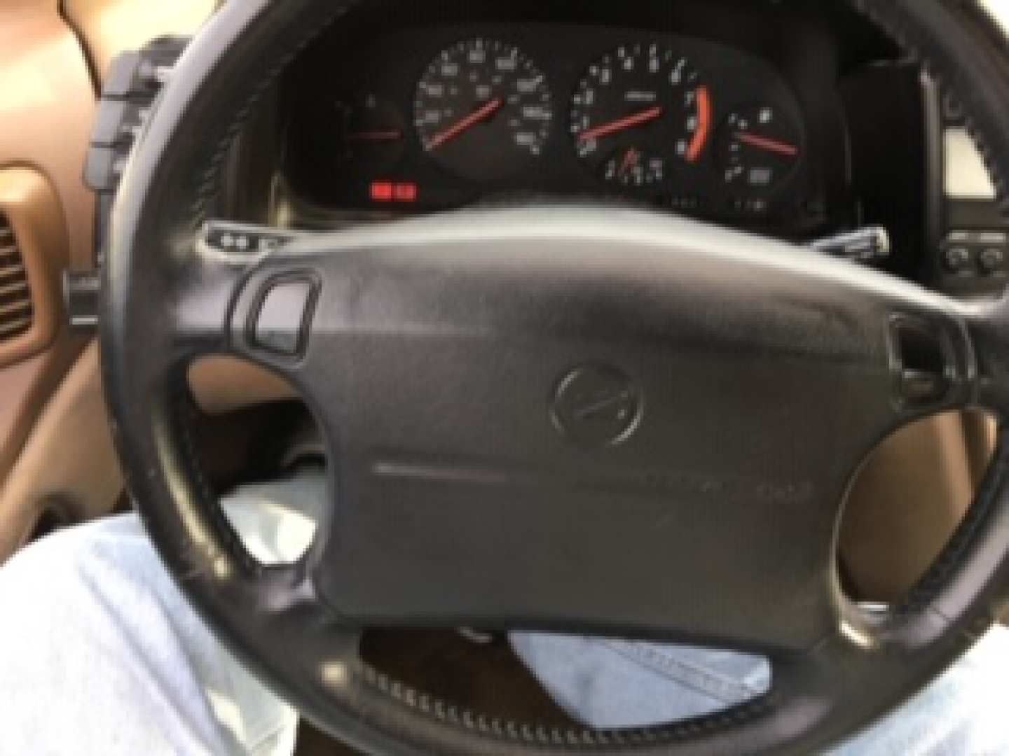 2nd Image of a 1996 NISSAN 300ZX
