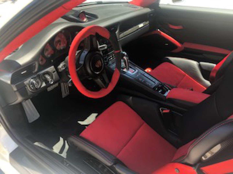 15th Image of a 2018 PORSCHE 911 GT2 RS
