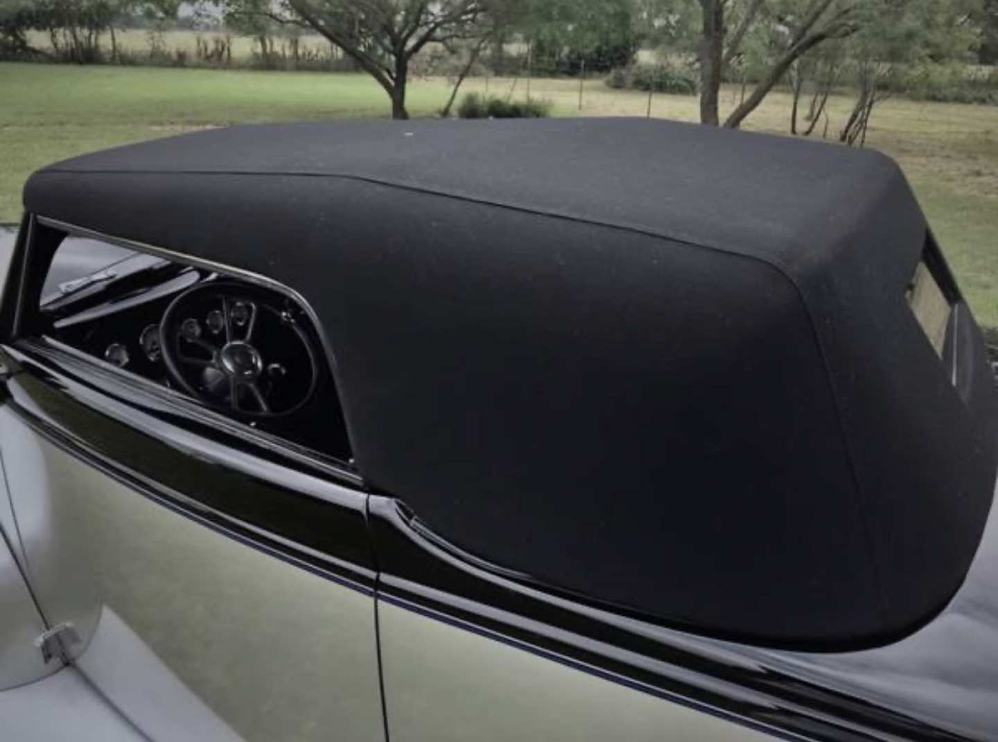 13th Image of a 1939 FORD HARDTOP