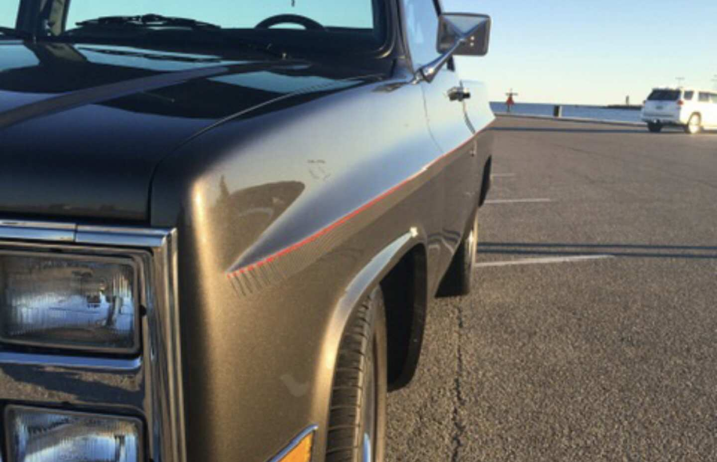15th Image of a 1984 CHEVROLET C10